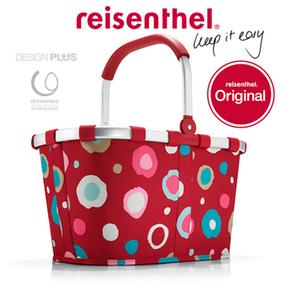Reisenthel - nákupní tašky a košíky