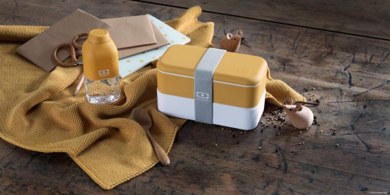Monbento - box na oběd
