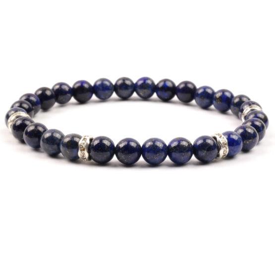 Moni náramek lapis lazuli