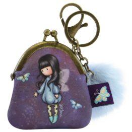 SANTORO - přívěšek na klíče pouzdro Bubble Fairy