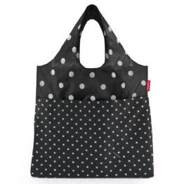 Reisenthel - skládací taška MINI MAXI SHOPPER PLUS mixed dots