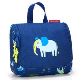 Reisenthel - toaletní taška Toiletbag S cABC Friends blue