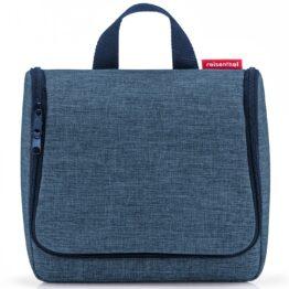 Reisenthel toaletní taška Toiletbag twist blue